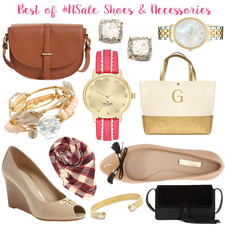 Best of the Nordstrom Anniversary Sale: Shoes, Jewelry, & Accessories