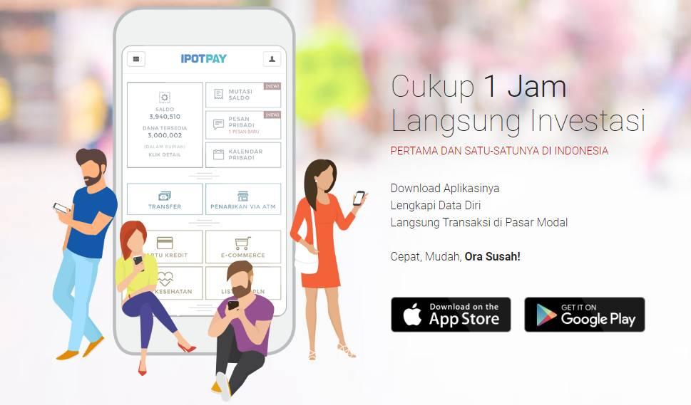 Aplikasi Tabungan IPOTPAY (ipotpay.com)