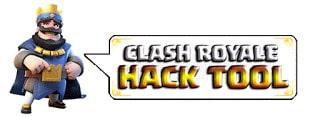 Clash Royale Hackeado