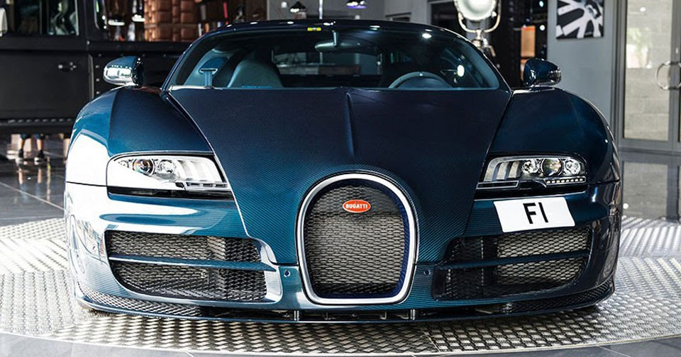 the bugatti chiron get this blue carbon veyron super sport instead. Cars Review. Best American Auto & Cars Review