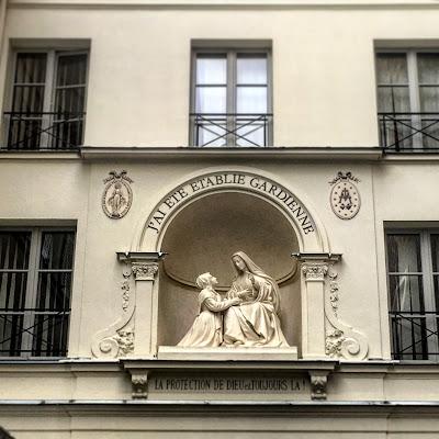 Rue du Bac 140
