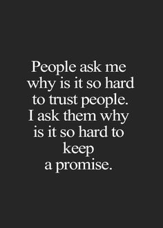 60 Lies And Broken Promises Quotes Sayings 2019 Topibestlist