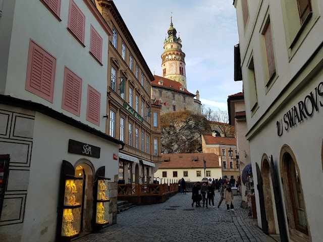 Blog Apaixonados por Viagens - República Tcheca - Cenários de Filmes