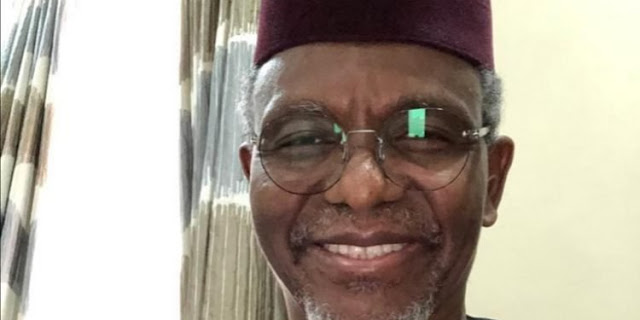 COVID-19: I'm getting better in isolation – El-Rufai