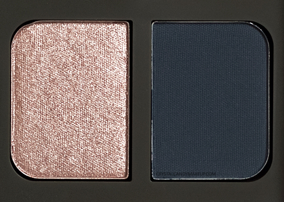 NARS Charlotte Gainsbourg Velvet Duo Eyeshadow Old Church Street