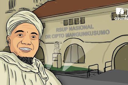 Untuk Guru Kami, Ulama Kami, Ustaz Arifin Ilham