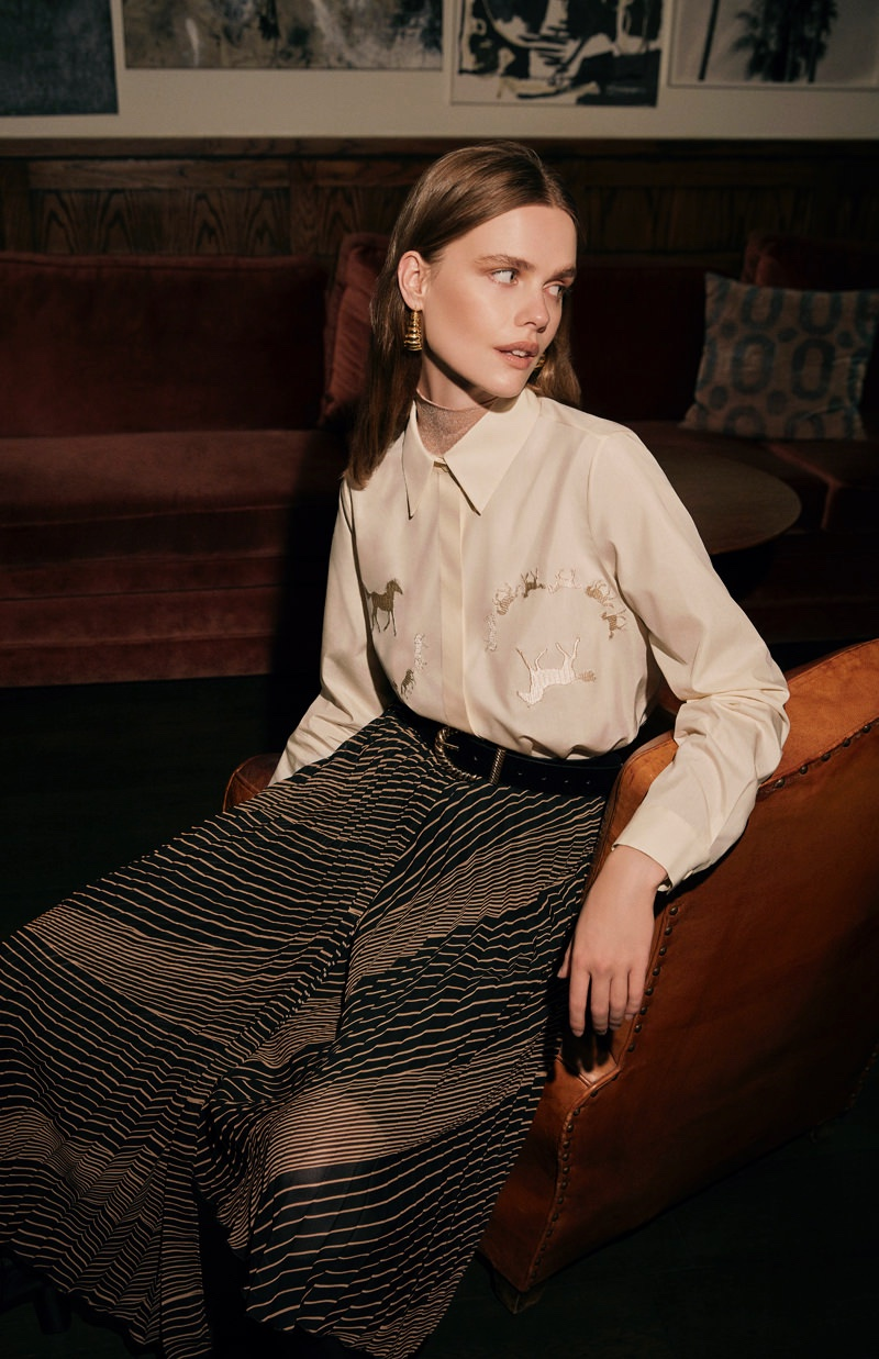 Maksu Fall/Winter 2019 Campaign