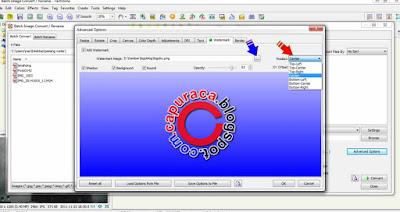 cara mudah watermark foto dalam jumlah banyak,capuraca.blogspot.com,