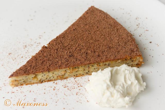 Торт с фундуком от Джейми Оливера. Итальянская кухня
