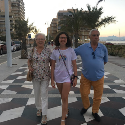 Arenales-Alicante-Playa