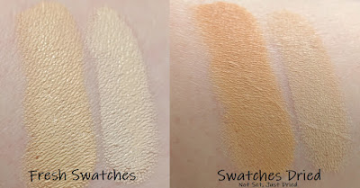 Morphe Fluidity Foundation & Concealer