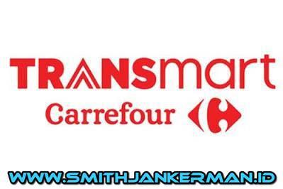 Lowongan PT. Trans Retail Indonesia (Transmart Carrefour) Pekanbaru April 2018