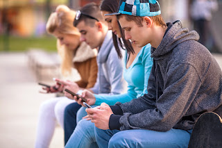 efek gadget dalam masyarakat