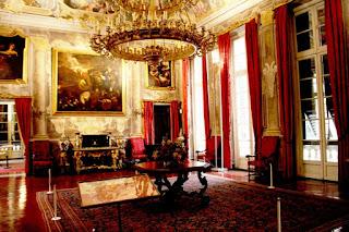 Palazzo Spada e le sale segrete del Consiglio di Stato - Visita guidata a numero chiuso e con prenotazione obbligatoria