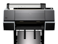 Epson Stylus Pro 7700 Driver Download - Windows, Mac