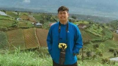 M. Rafi Lianto, Sang Juara Fotografi Nasional dari Tanah Datar