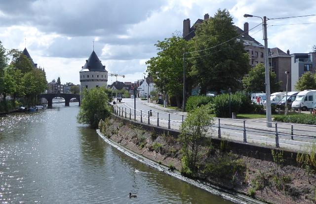 Àrea de Kortrijk