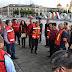 Participan más de 7 millones de mexiquenses en macro-simulacro de sismo