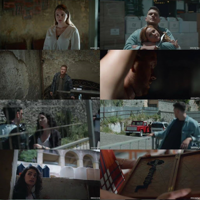 The Protector S03 Complete Hindi Download 720p WEBRip