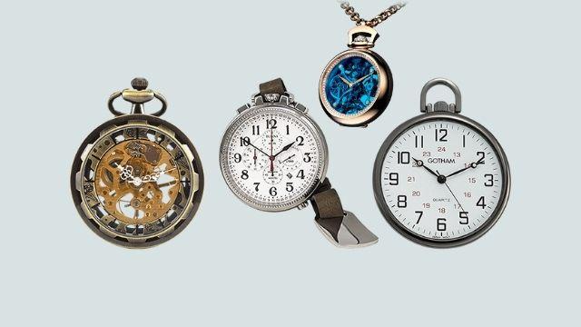 Best Pocket Watches