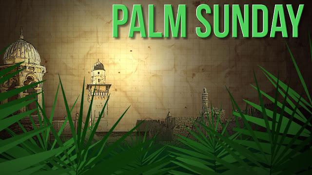 download besplatne pozadine za desktop 1920x1080 HDTV 1080p Uskrs čestitke blagdani Happy Easter Palm sunday cvjetnica