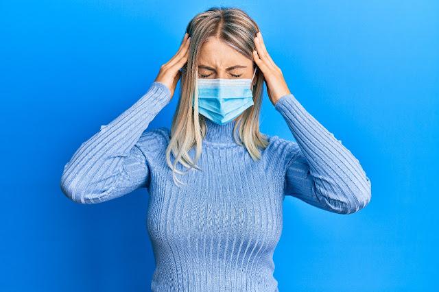 BCN SAÚDE - Crises de enxaqueca podem piorar durante o inverno