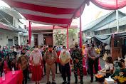Anggota DPRD DKI Jakarta Komisi A, Lauw Sigvrieda Sosialisasikan Perda tentang Pelestarian Budaya Betawi