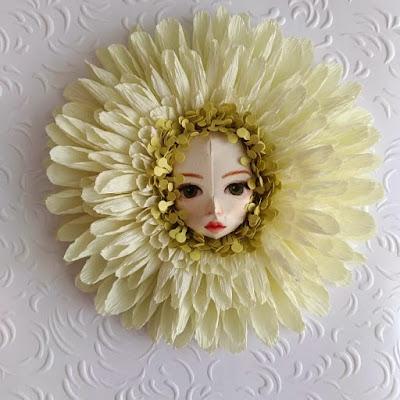 doll flower