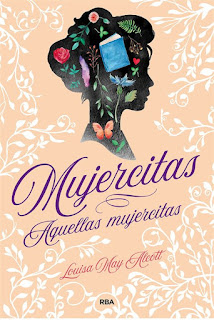 Mujercitas de Louisa May Alcott [RBA]