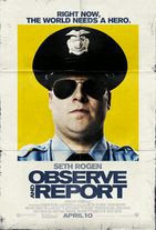 Watch Observe and Report Online Free in HD