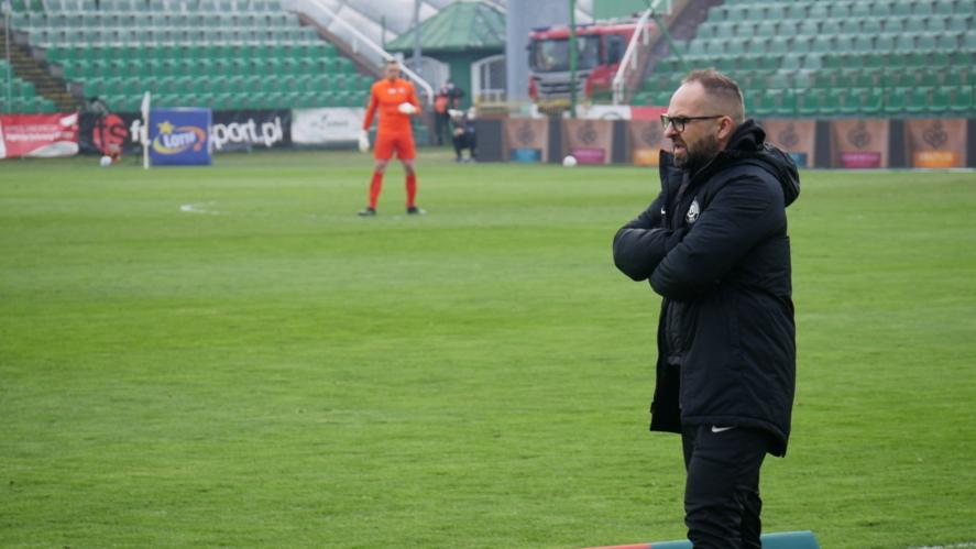 Piotr Tworek | foto: Piotrek Przyborowski / aosporcie.pl