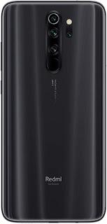 Redmi Note 8 Pros