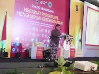 UII Gelar Dialog Kebangsaan  Wujudkan Iktiar Persatuan