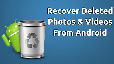 The 4 Ways To Recover Deleted Files From Your Android
