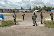 TNI Ungkap Pelaku Teror Pesawat Susi Air di Papua