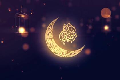 12 Amalan Sunnah Terbaik Selama Bulan Ramadhan