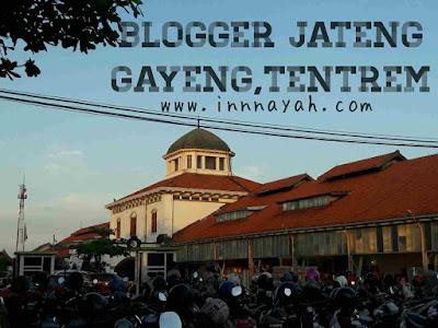 Blogger jateng, semarang, pekalongan, tips