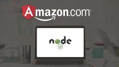 Complete Modern Amazon clone: Angular 5 and Node.js