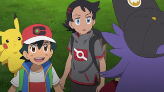 Pokemon (2019) Episodio 13