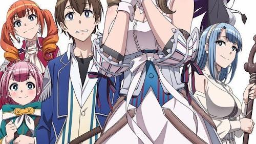 El anime Okā-san wa Suki desu ka? anuncia fecha de estreno
