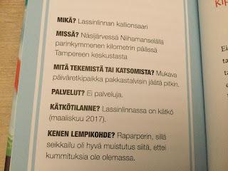Lassinlinna
