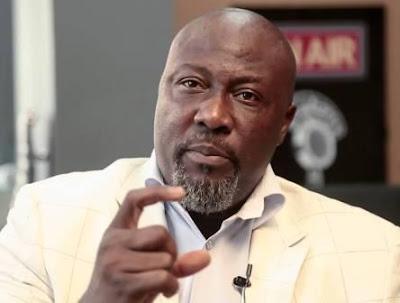 Senator Dino Melaye drops yet another video