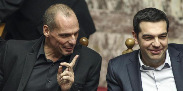 Ο Βαρουφάκης αποκάλεσε τους Έλληνες της Αυστραλίας «παράνομους μετανάστες» – ΟΡΓΗ στην Ομογένεια (ΒΙΝΤΕΟ)