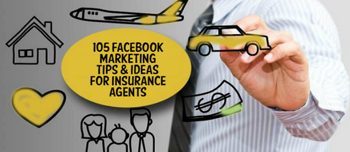 Marketing Tips For Insurance Agents