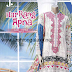 2nd Volume Of Her Rang Apna Lawn-Chiffon S/S Collection 2016-17 By J.Junaid Jamshed