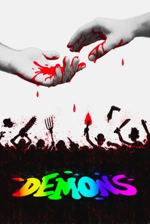 Demonios, film