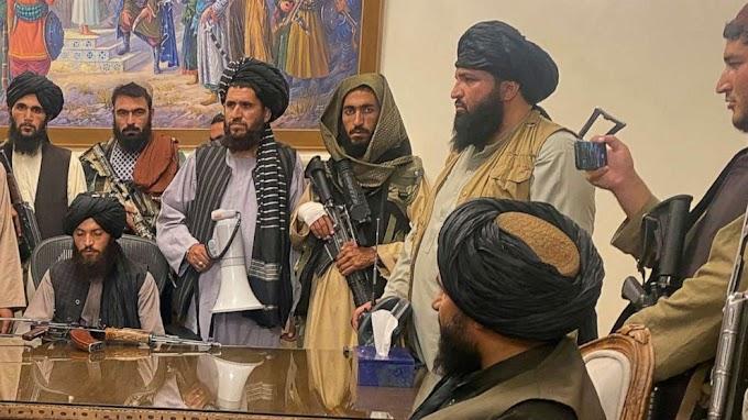 अफगानिस्तान में तालिबानी वर्चस्व के निहितार्थ