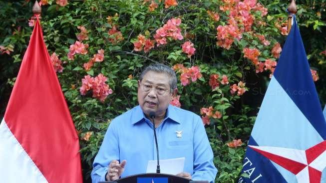 Cerita Polisi Jinakkan 102 Kilogram Bom yang Disiapkan untuk Pak SBY
