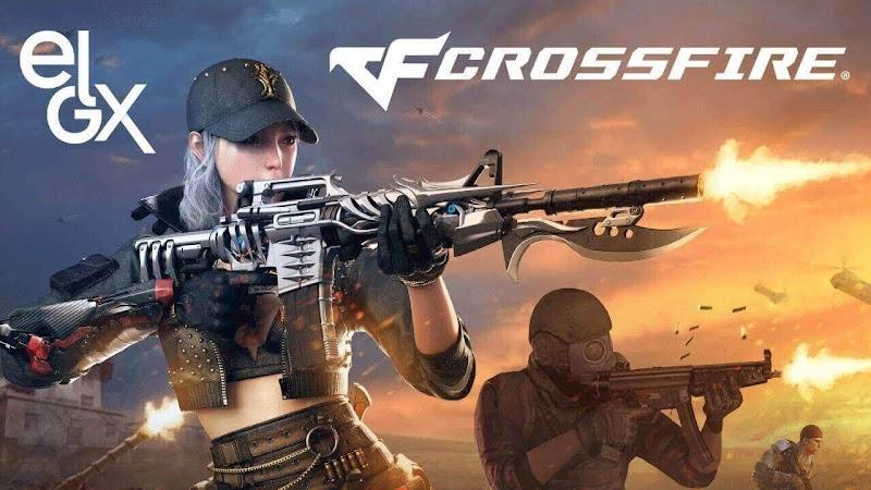 SONY Akan Adaptasi Game FPS Crossfire Ke Film Layar Lebar