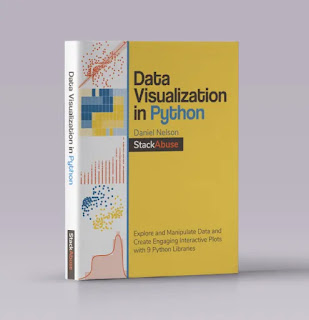 best book to learn Data Visualization in Python